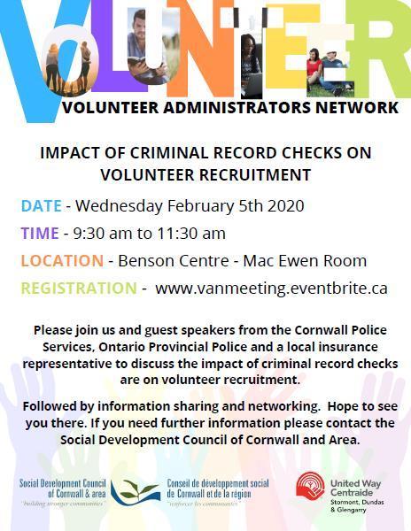 AVA Meeting - February 5, 2020